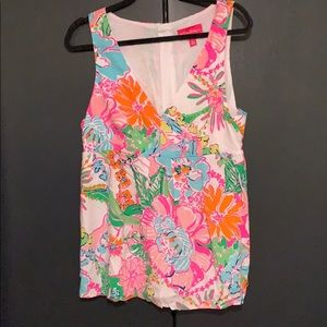 Lilly Pulitzer for Target top large